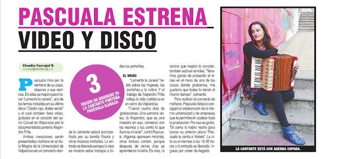 diario la estrella, 19 de Agosto de 2010