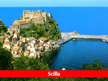 Calabria: Scilla