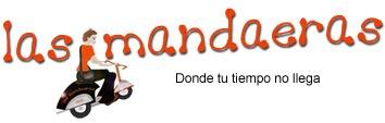 Las Mandaeras