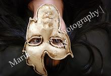 A Máscara De Um Anjo By MariaSantosms Photography