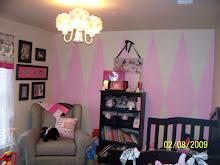 Bree's room