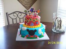 MMCH cake
