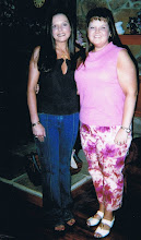 Nina and Me March of 2004