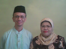 My dad and My Mom