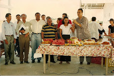 Saudosa Memória/ Pr. Fernando Grangeiro de Menezes