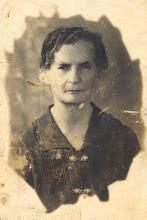 bisavó teté