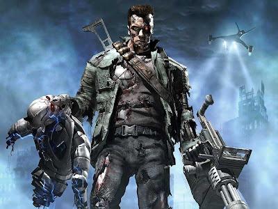 Terminator 3: War of the Machines PC