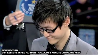 [Inspirasi] Liu Wei - Juara China Got Talent