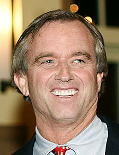 "God, Intelligence, and the Mentally Challenged: ""Wisdom Is the Knowledge of God's Will"" – Robert Kennedy, Jr."