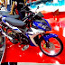 Modifikasi Motor Jupiter Mx 135 2014