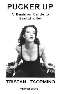 Pucker Up - A Hands-on Guide to Ecstatic Sex