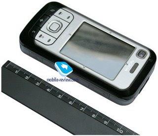 Nokia 6110 3G Smart Phone