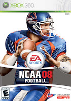 PS3 Vs Xbox 360 - Which Console To Use For Playing NCAA 09 Football