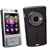 Nokia N95 Phone
