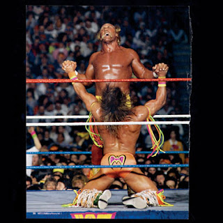 funny wwf photo unfortunate position