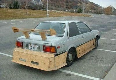 Rice Muck Update-your-car-body-kit-wooden-funny