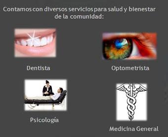 Servicios Adicionales