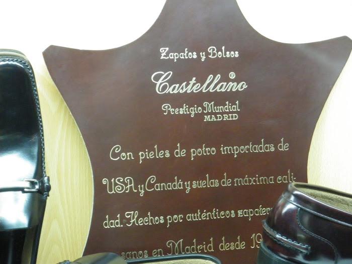 Castellanos Con Orgullo