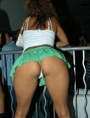 Tiny bubble butt anal
