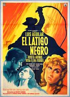 O LTEGO NEGRO - 1958