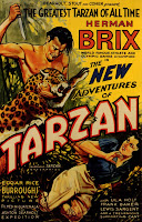 AS NOVAS AVENTURAS DE TARZAN - 1935