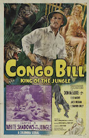 A RAINHA DO CONGO - 1948