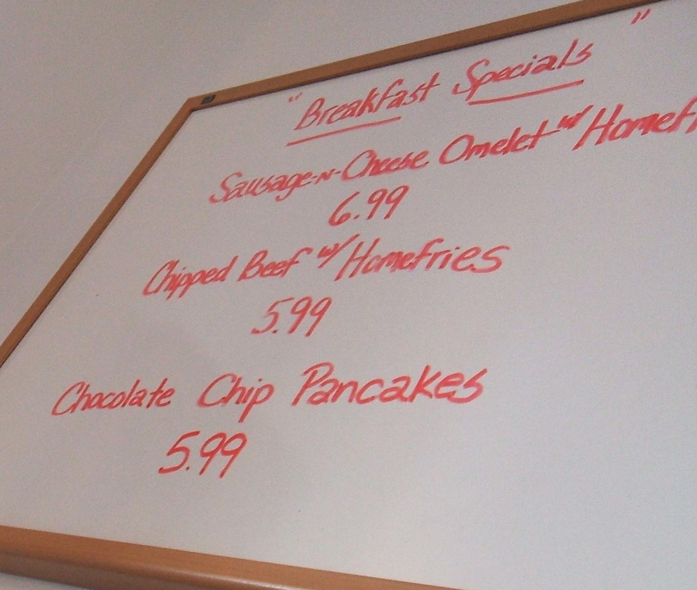 Bonnie S Country Kitchen Lovettsville
