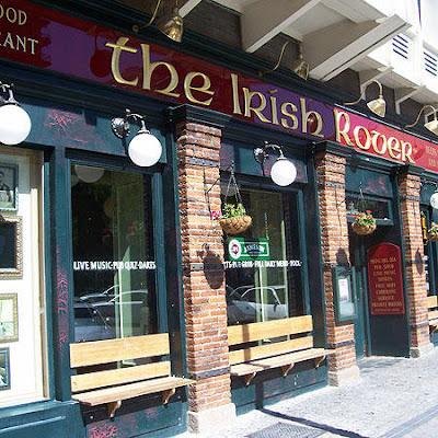 Un Lugar Del Coraz N Irish Pubs