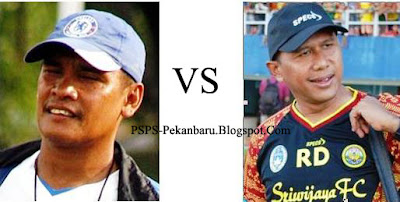 Adu Gengsi Gurning vs Darmawan