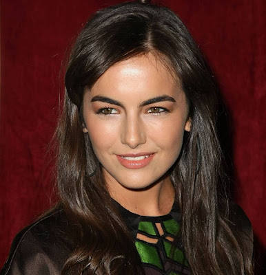 the most beautiful girl of 2010, camillabelle