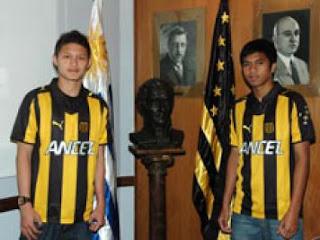 Talented Indonesian Football Players, Syamsir Alam, Mochammad Zainal Haq