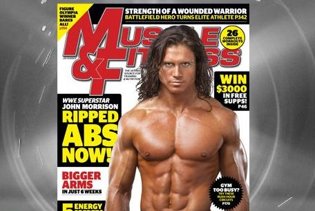 WFA Twitter - Page 2 John-Morrison-Covers-the-Magazine