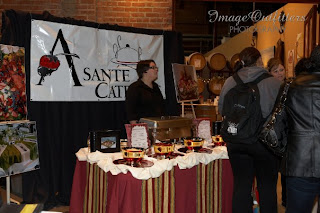 Asante Caterering