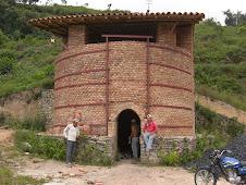Horno de Alfareria