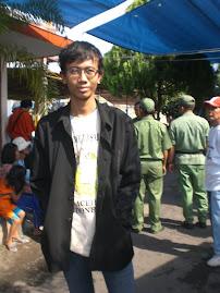 Gebyar Lansia 2009