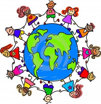 Aprendamos a cuidar Nuestro Planeta