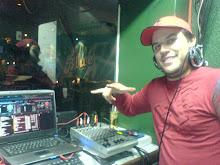 MY FRIEND DJ CHAVA ORELLANA