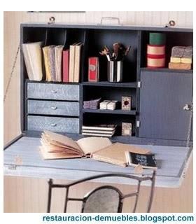 Restauracion de muebles mueble para el dormitorio - Mueble para dormitorio ...