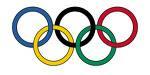Olypics logo usa vs angola in beijing