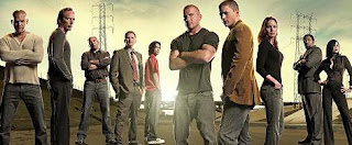 Watch Prison break Season 4 Episode 14