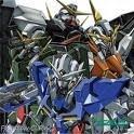 Gundam 00 Season 2 episode 13, gundam 00 S2 13
