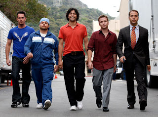 entourage season 6 episode 3