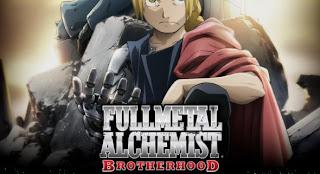 fma brotherhood episode 25 stream