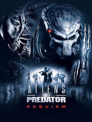 Pemain Alien Vs Predator