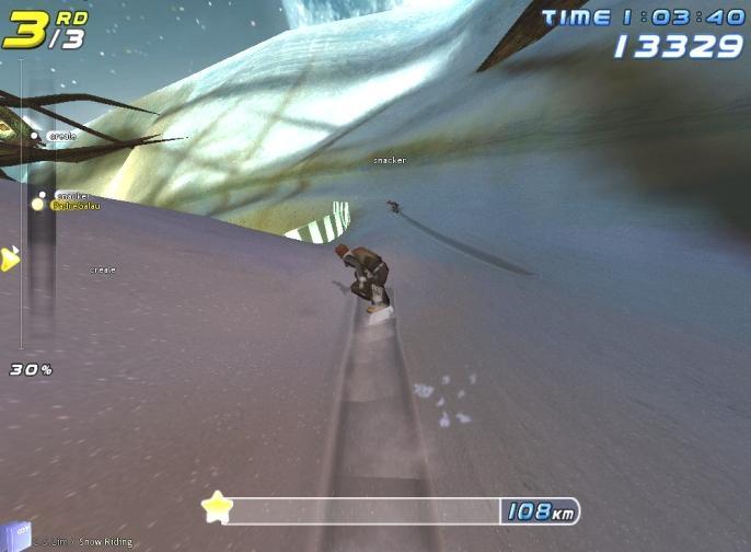 baixar SnowBound Online
