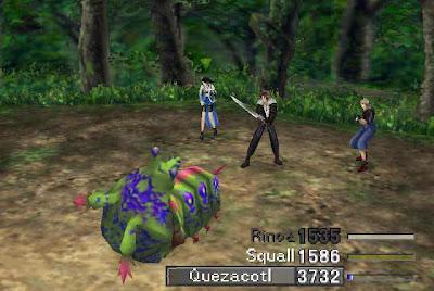 Imagem Final Fantasy VIII - Detonado