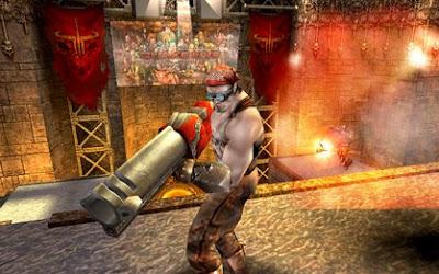 Quake Live jogos PC