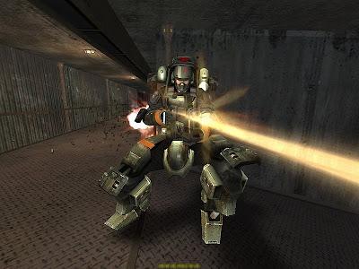 Imagem do jogo Landmass - FPS Online