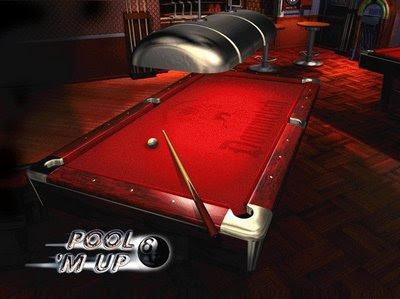 Imagem do jogo Pool 'm Up