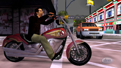 Imagem Grand Theft Auto: Liberty City Stories - Detonado